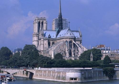 法国硕士留学:送你一份超详细的2019法国留学规划表