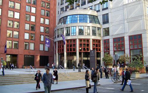 纽约大学GPA要求是多少?中国学生均分GPA多少能申请成功?