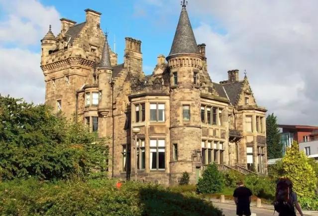 爱丁堡大学平均绩点要求
