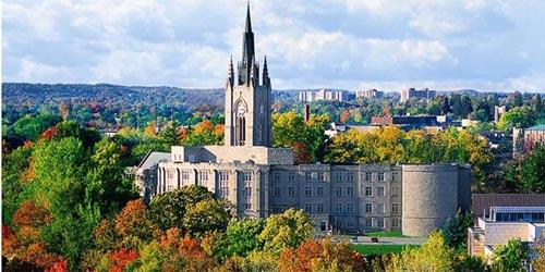 西安大略大学GPA分数要求一览