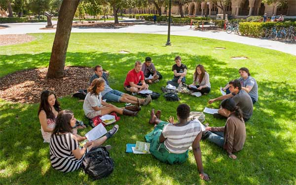 斯坦福大学申请条件