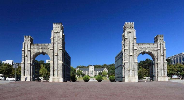 2019泰晤士世界大学排名中,韩国5所高校闯入前200