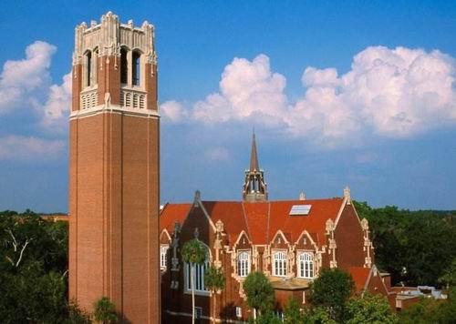 美国Top50大学中费用低廉最具性价比的院校