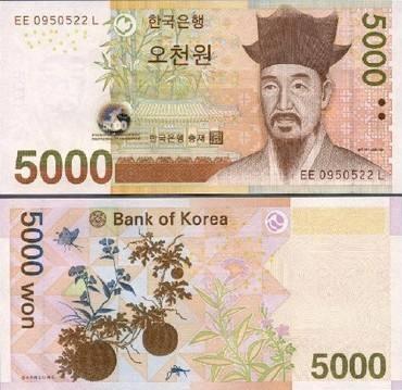 韩国留学,你知道博士留学费用得需要多少money?