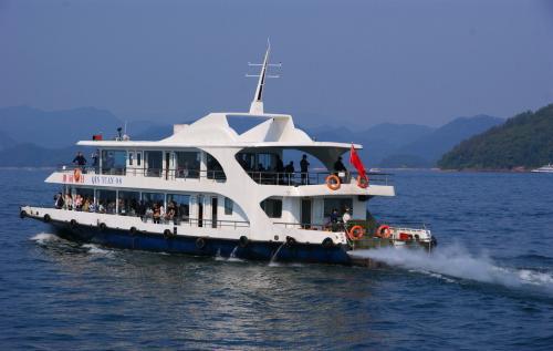 雅思口语话题boat.jpg