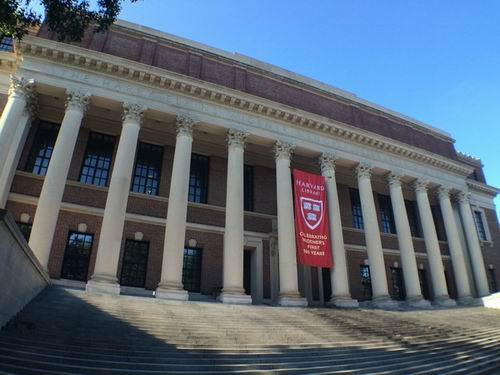 揭开世界顶级大学的招生内幕,怎样才能被哈佛录取?