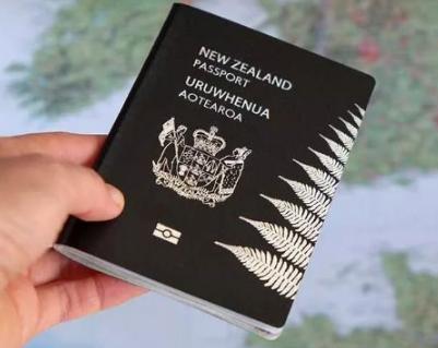 新西兰护照再升级!明年将享受英国自助通关服务