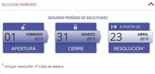 通知:2019年西班牙马德里卡洛斯三世大学硕士申请将于12月3日开通
