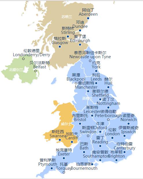 英国留学读研究生费用一年30万够吗?