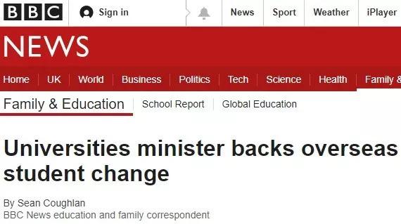 英国留学有望回归?政府白皮书:小子儿,别高兴得太早!