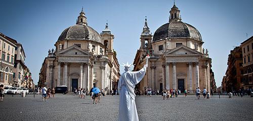 去意大利留学好吗?意大利艺术留学靠谱不?