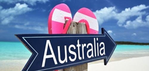 澳洲五大州留学费用大对比,说!你是被哪个州迷花了眼?!
