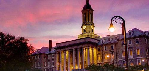 2020年去美国留学,如果这样选学校,必录无疑!
