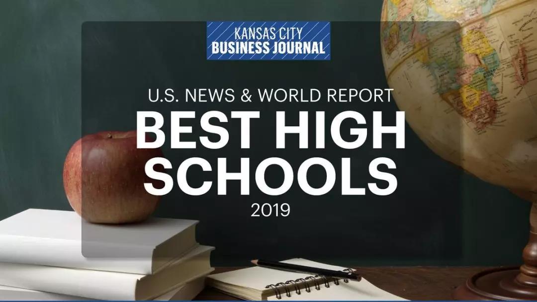 2019 US News美帝最佳高中排行榜,加州和纽约州名校与前十无缘!