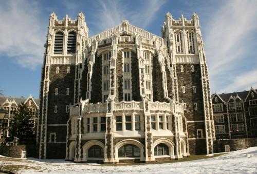 """全美最""""吝啬""""的大学top 20,最有钱的纽大居然是最抠的!"""