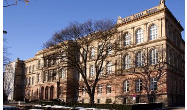 最新发布!《德国经济周刊》2019年德国大学排名榜出炉