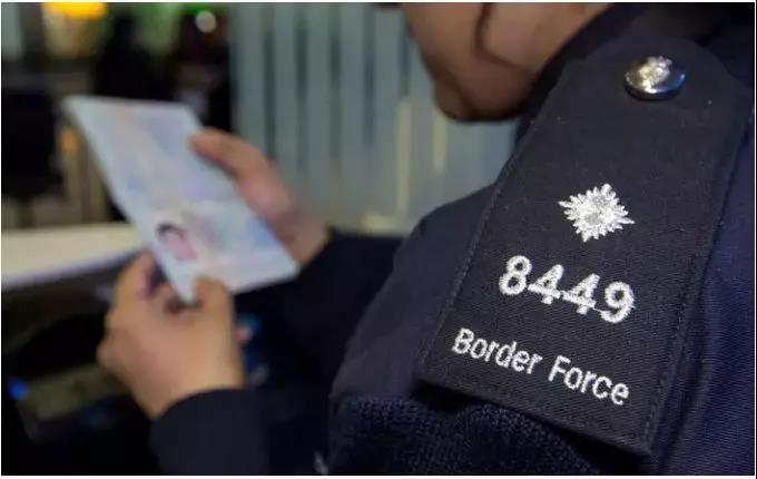 省时省力!去英国再也不用填写入境卡了!