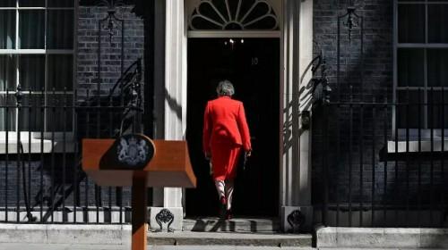 """名副其实的""""首相孵化机""""—牛津剑桥slay全场!"""