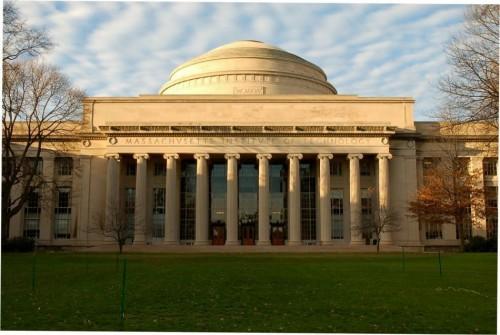 2020 QS排名:8连冠的MIT 2019年RD仅录取两名大陆高中生!