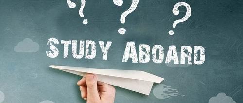 家境普通想出国留学,这些国家再适合不过了!