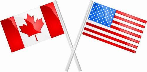 宁可在美国二流大学哭也不去加拿大一流大学笑?是这样吗?