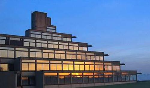 東英吉利大學