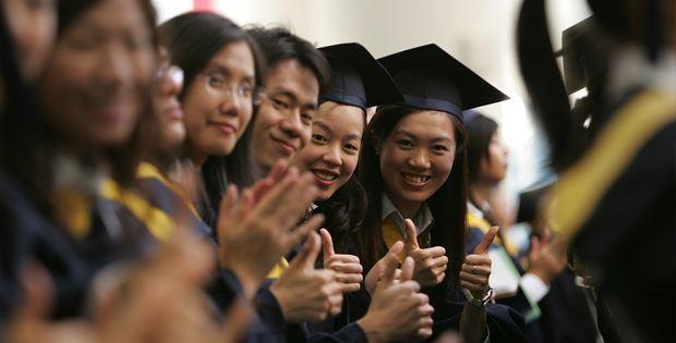 哪些中国院校是英国大学内部认可的?附最新985,211院校!
