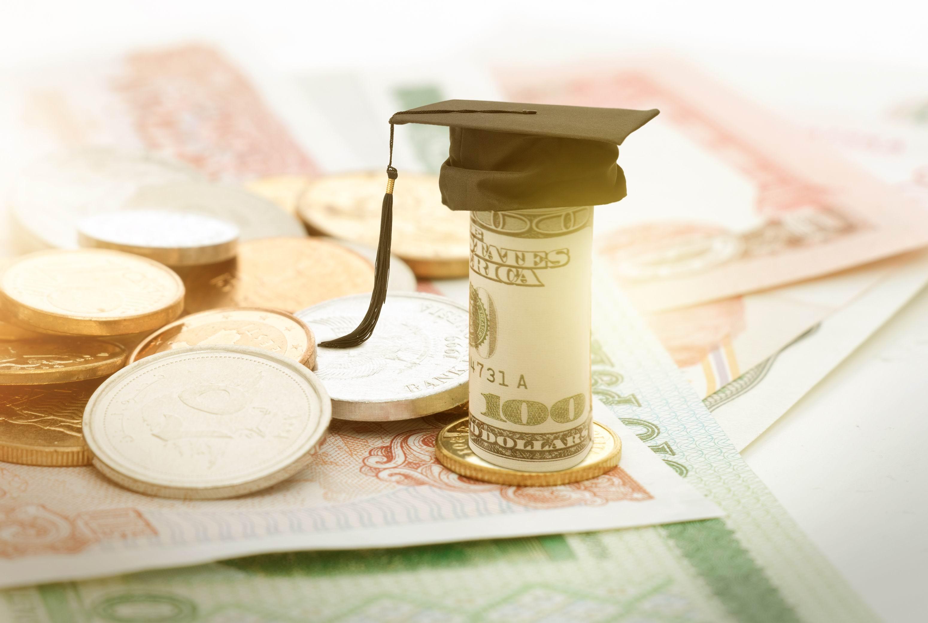 美国大学商科硕士留学费用有多贵?