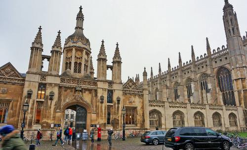 利好!英国留学取消了存款保证金材料