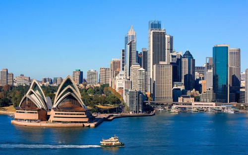 重磅!权威媒体AFR BOSS《2019澳洲商学院》排名出炉!