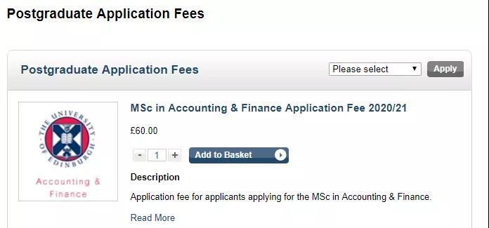 最全!盘点2020年英国大学申请费用,命里缺钱啊!
