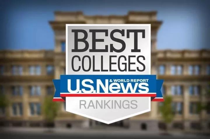 2020年US News世界大学排名(日本大学篇),日本前十名相差甚远!!
