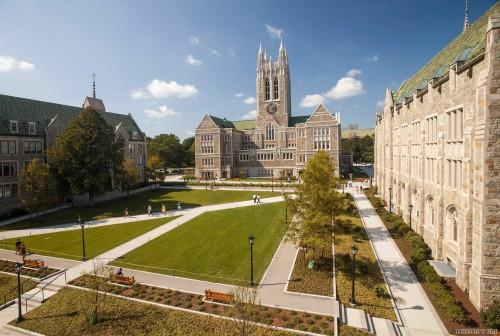 官方公布:波士頓大學招生新政SAT成績不在是剛需!