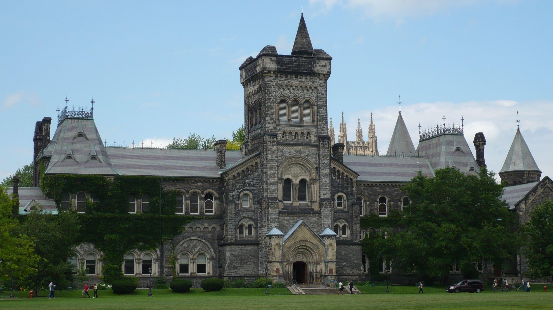 多伦多大学都有哪些强势专业?
