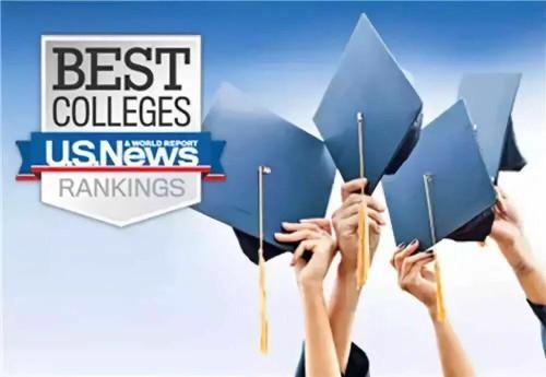 2020年US.News美国大学TOP 30托福成绩最低要求