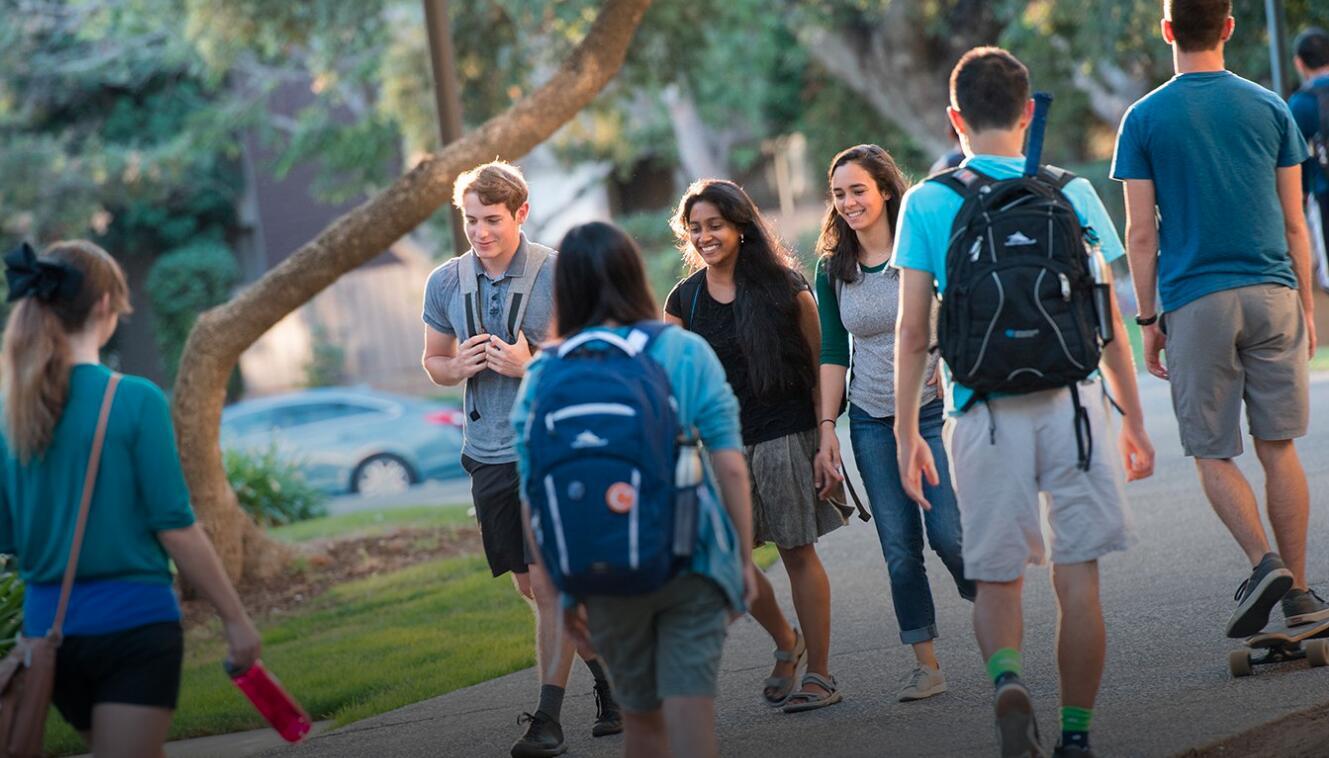 加州理工學院調整2021年申請和錄取政策