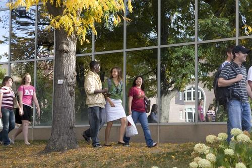 俄勒岡大學調整2021年申請和錄取政策