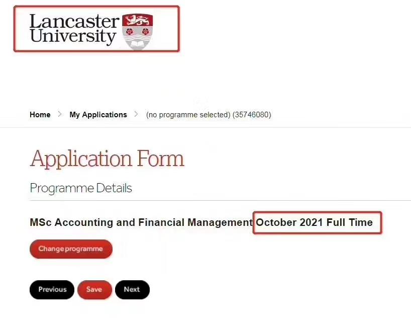 分批次录取,兰卡斯特大学,补位申请,硕士预科
