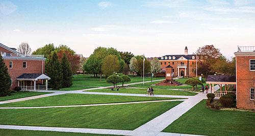 2021年世界大学排名一览表