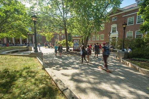 牛津布鲁克斯大学世界排名