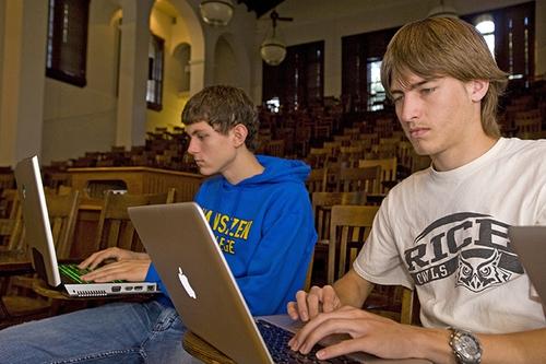 计算机科学专业全球排名