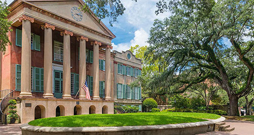 世界艺术类大学排名靠前的院校有哪些?