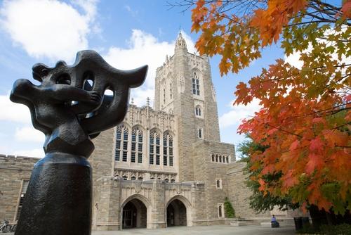 美国大学生物医学工程研究生有哪些好的院校?