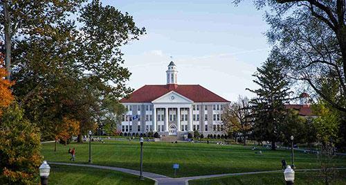 申请美国留学读市场营销硕士有哪些好的大学?