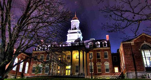 2021年普渡大学全美排名是多少?