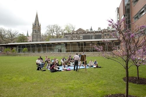 申请爱尔兰大学需准备哪些材料?