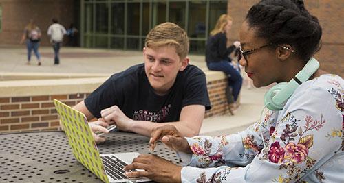 2021年英国大学计算机科学专业排名一览