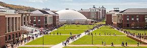 选择在卡迪夫大学留学是什么感受?