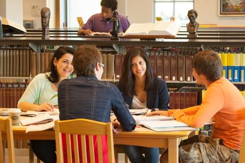 英国留学,人力资源管理
