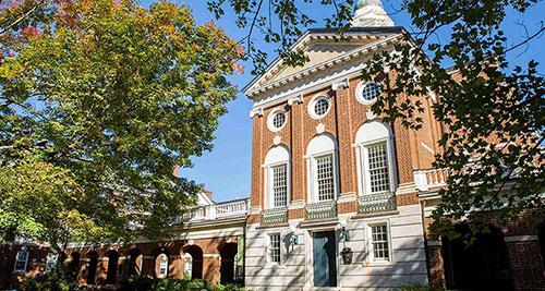 北卡罗来纳大学教堂山分校申请条件